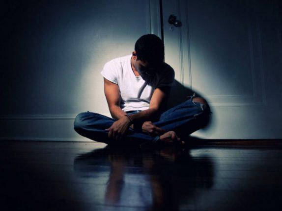 Для людей с депрессией повышается риск развития 20 серьезных заболеваний