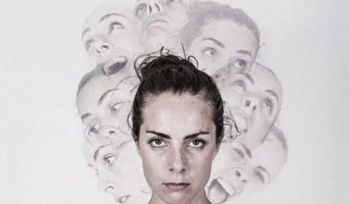9 первых симптомов «раздвоения личности»: биполярное расстройство