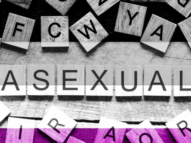 Что такое асексуальность — ученый