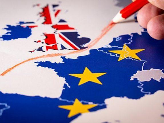 Зарегистрирован первый случай психоза из-за Брексита