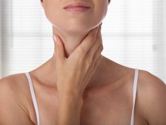 Как ваше настроение влияет на щитовидную железу?