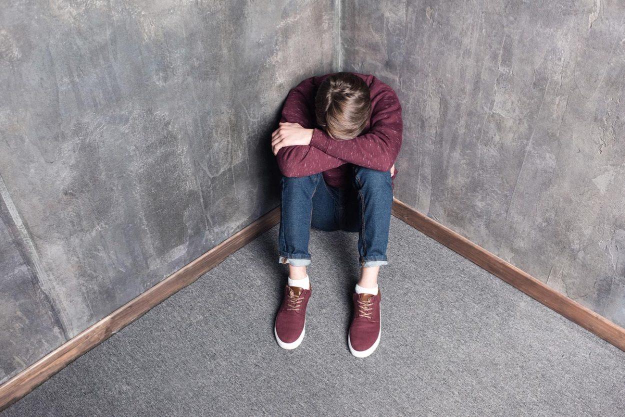 10 признаков начинающейся депрессии