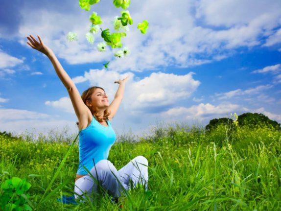 Как долго вам нужно оставаться на природе, чтобы расслабиться
