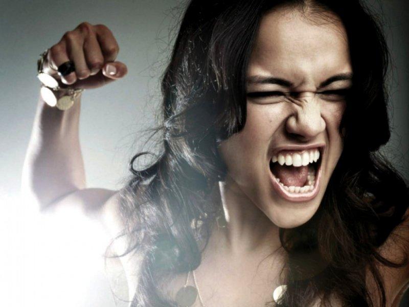 5 главных причин постоянной злости