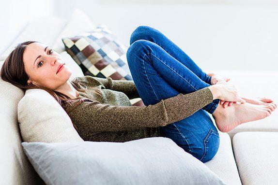 Как правильно относиться к симптомам тревоги и диагнозу ВСД