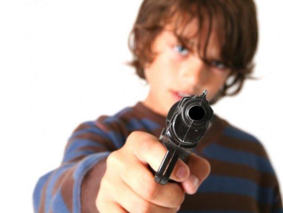 Как определить, что ребенок способен на убийство? Рассказывает психолог