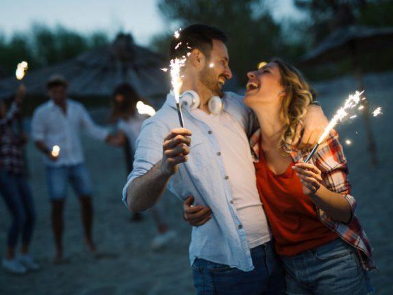 5 эффективных способов сохранить искру в отношениях
