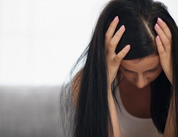 Психотическая депрессия: на грани реальности