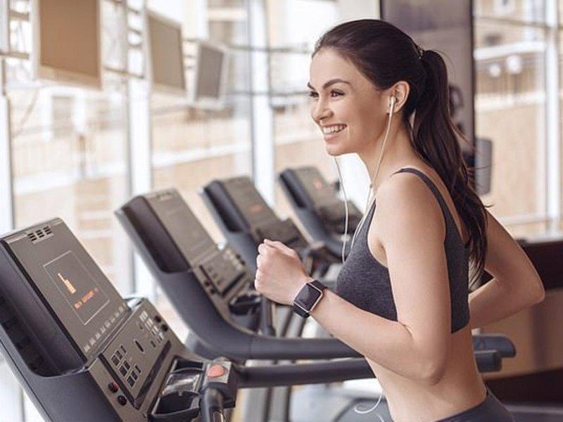 30 минут спорта в день защищают от депрессий