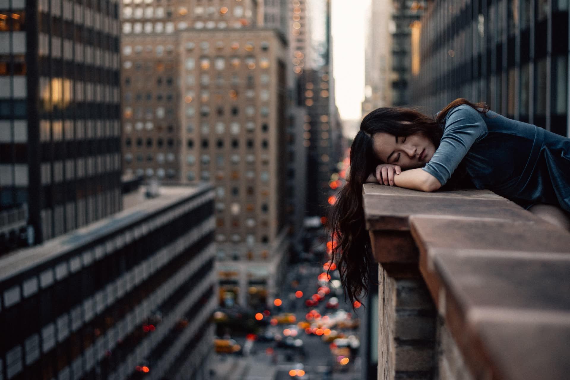 Как сон влияет на эмоциональное состояние?
