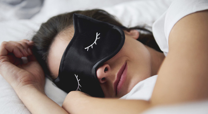 Может ли глубокий сон избавить от стресса?