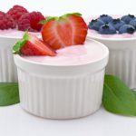 Йогурт: «вкусное» средство от депрессии