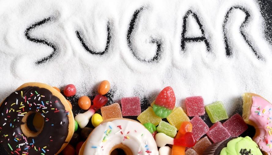 Новые данные: сладости провоцирует депрессию, а не помогают справиться с ней