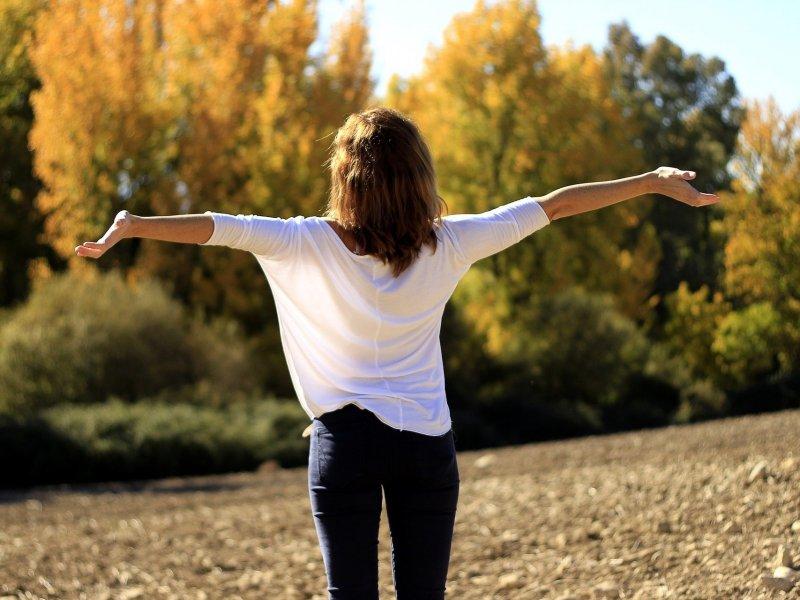 Немецкий психотерапевт объяснят как быстро избавиться от стресса и высокого давления