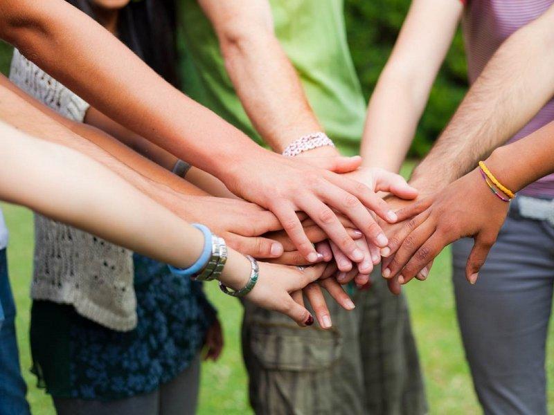 Ставропольцы рассказали, как дружба влияет на их здоровье