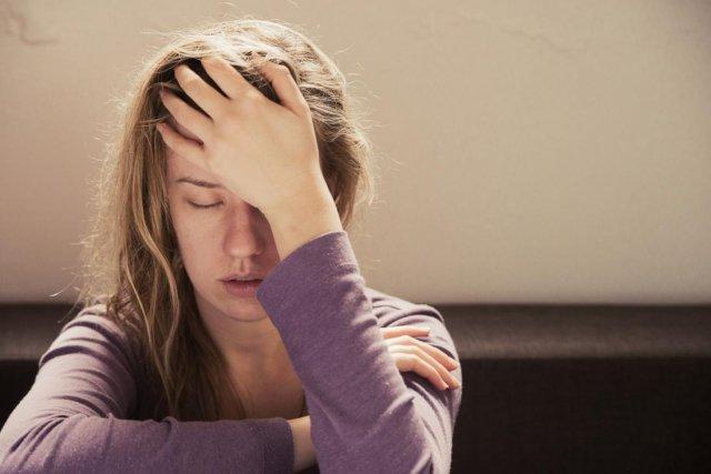 Болезни, которые действительно «от нервов»
