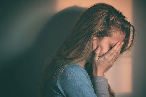 3 причины возникновения депрессии