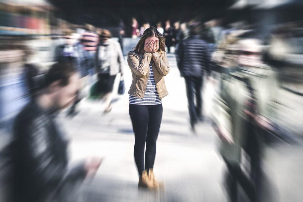 Психолог дала советы по «мягкому» избавлению от стресса