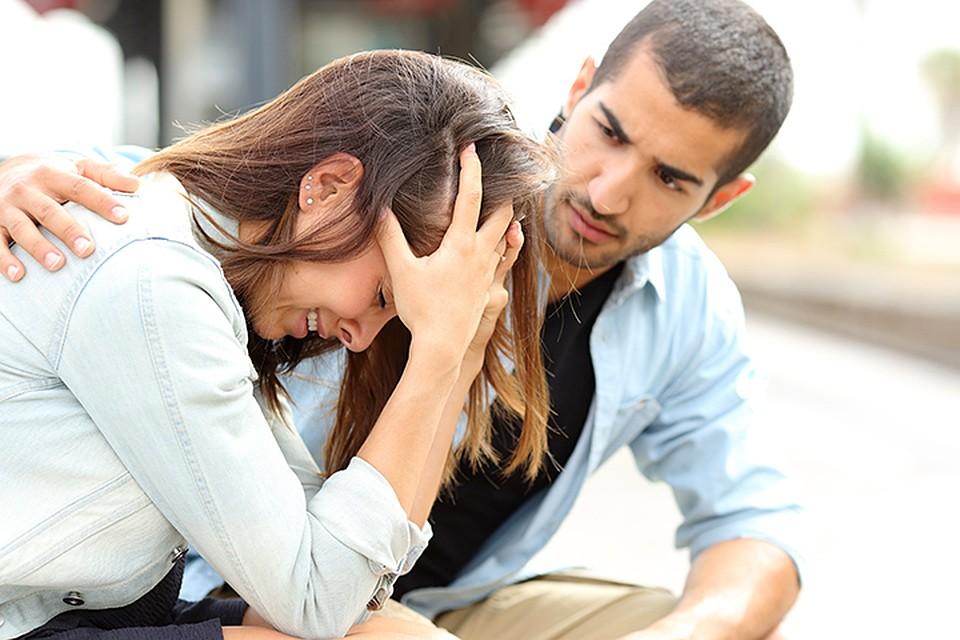 Стресс, депрессия и рак. Опасные связи