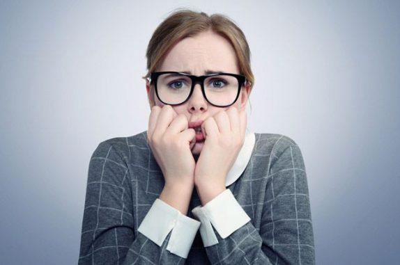 Чем можно заболеть, если все время нервничать
