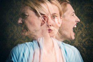 Самые распространенные симптомы психических расстройств