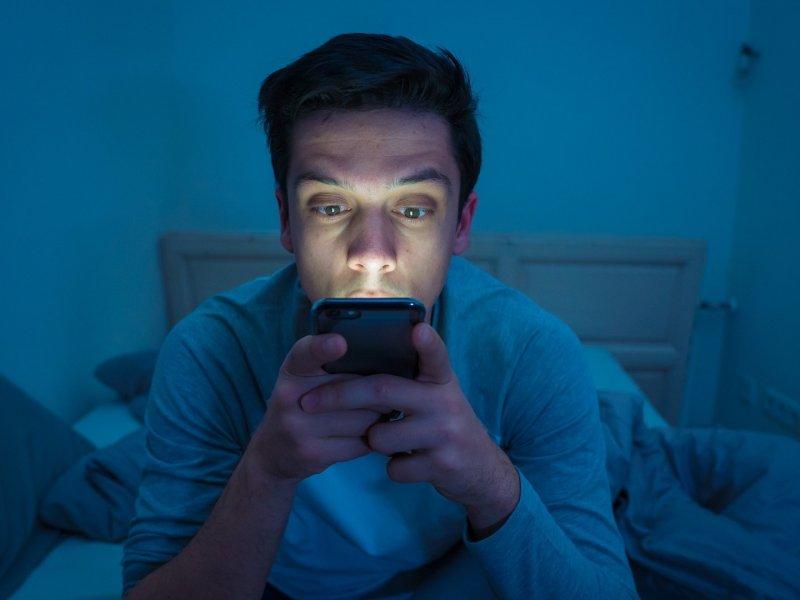 Эта функция смартфона лишает вас сна