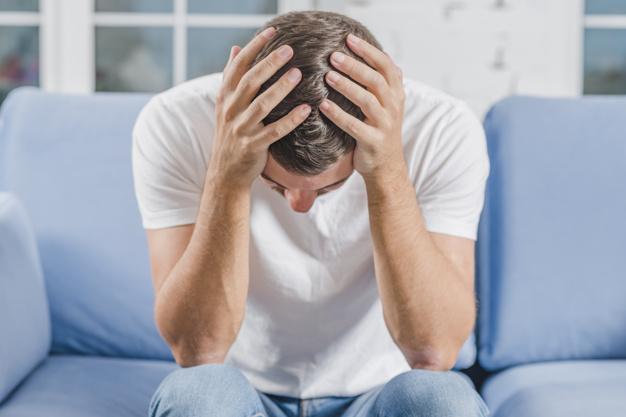 Депрессия, панические атаки и психоз не происходят от «скукоты жизни»