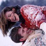 Как сохранить бодрость тела и духа зимой