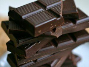 Горький шоколад может защищать от депрессии