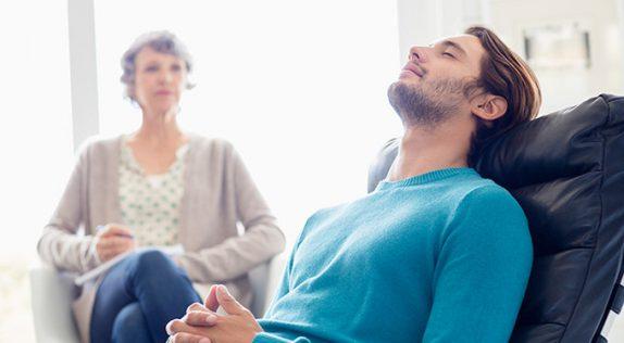 Первая консультация у Психотерапевта. Что от неё ждать ?
