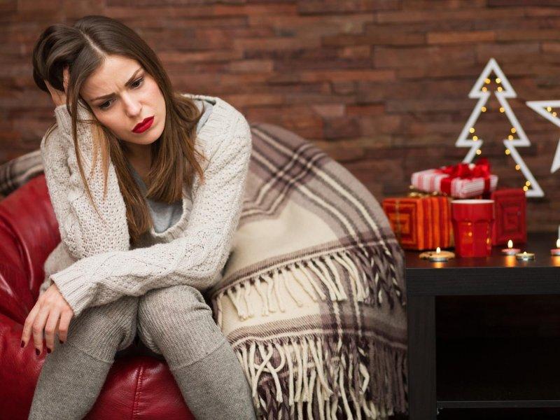 Не ждите чуда: врач дал совет, как избежать депрессии после встречи Нового года