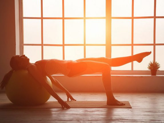Как йога поддерживает ваше психическое и физическое здоровье