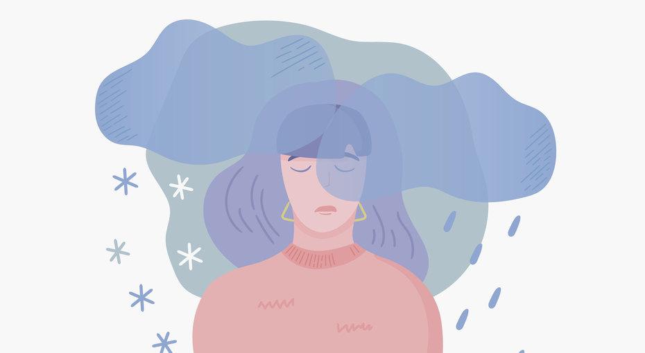 Как рассказать близким о своем психологическом расстройстве