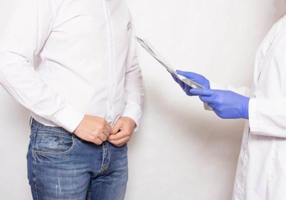 Ударно-волновая терапия эффективна при импотенции