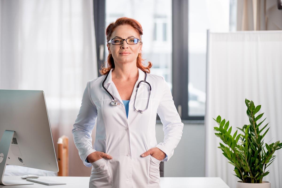 Рейтинг стрессовых ситуаций во время менопаузы