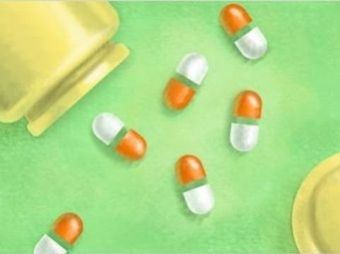 Естественная защита от авитаминоза