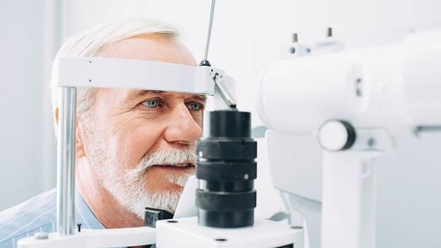Сканирование глаз позволит выявить надвигающуюся болезнь Альцгеймера