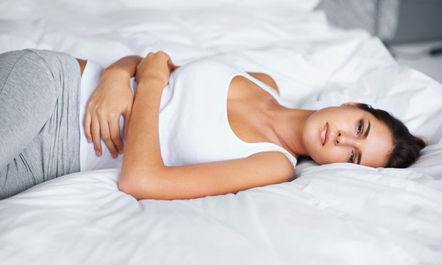 Генитальный герпес: почему он опасен, даже если «спит»