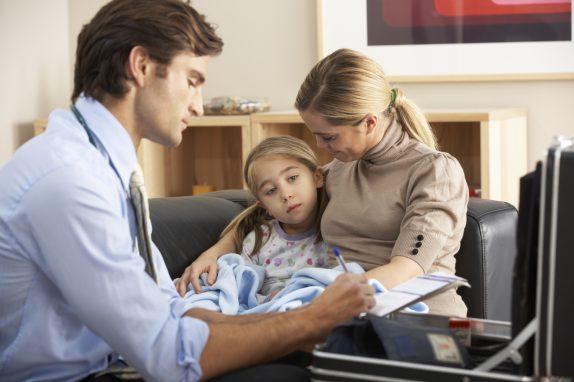 Причины обращения к психиатру за помощью