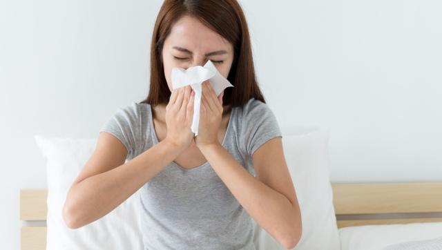 Лечим астму