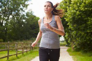 Ученые объяснили склонность женщин к стрессовым переломам