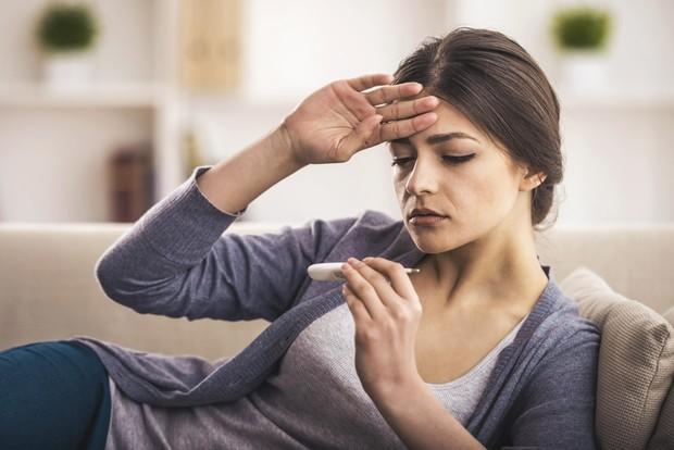 Вагинальная депрессия: что это и почему гинекологи считают, что это серьезно?