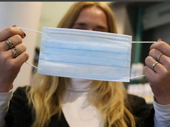 Сколько времени можно носить одну медицинскую маску