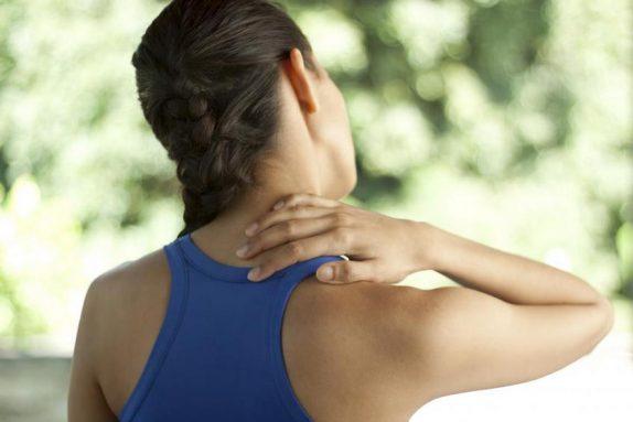 Боль в шее – симптомы, меры борьбы
