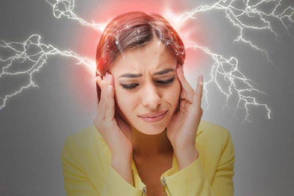 Женская болезнь – мигрень
