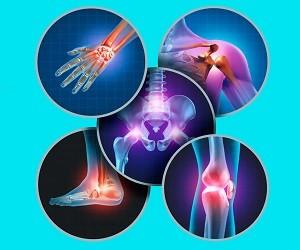 Боль в суставах: как понизить натуральными средствами