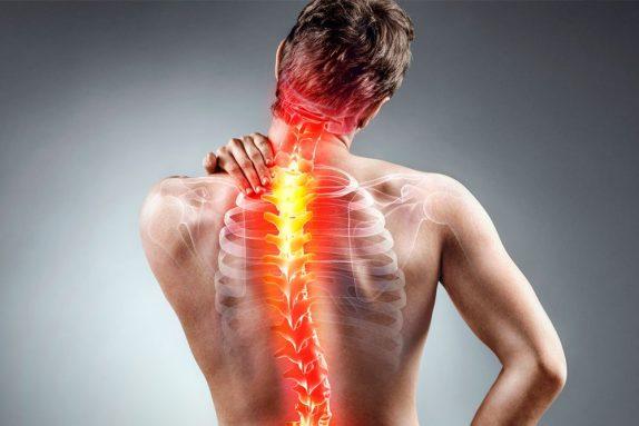 Как вылечить больную спину? Метод нетрадиционный, но надёжный