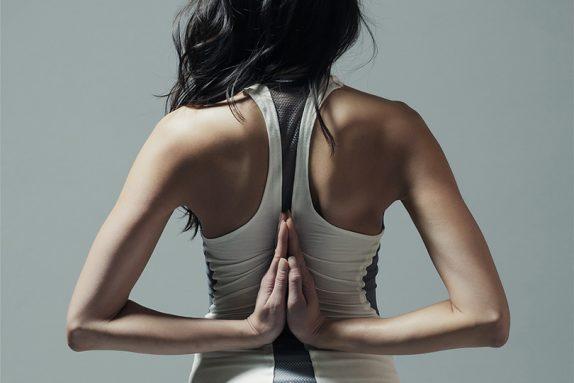 Формирование правильной осанки: положение тела со знаем дела