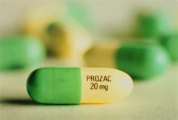 Отмена антидепрессантов