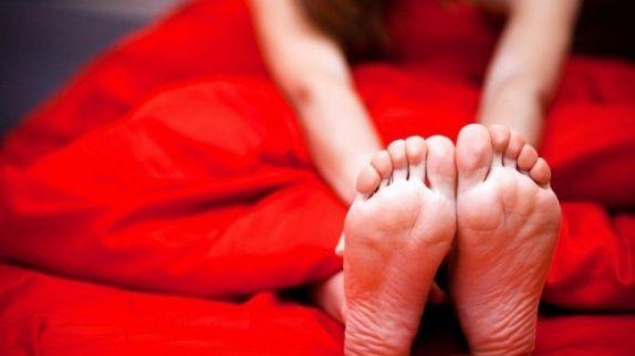 Судороги во время сна сигнализируют о развитии ряда заболеваний